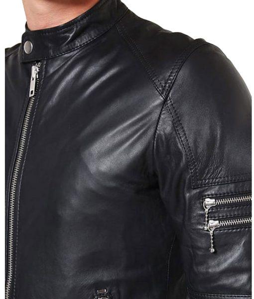 zipper-leather-jacket