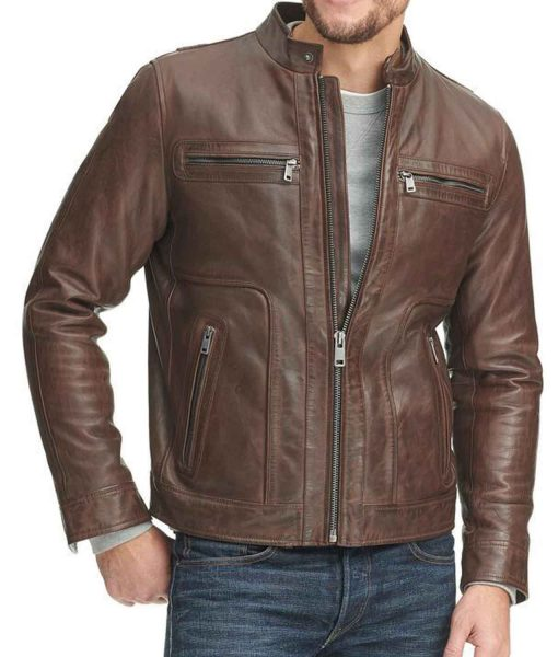 zipper-pockets-leather-jacket
