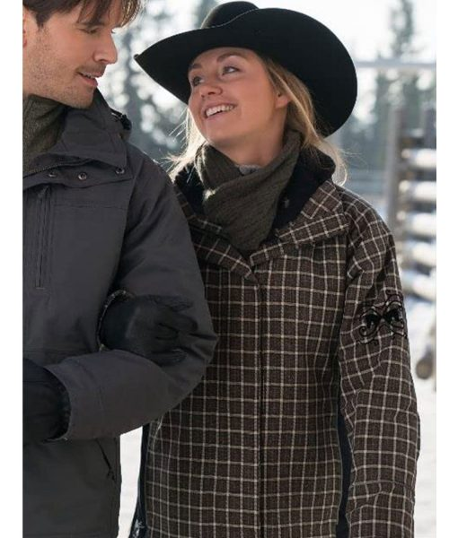 amber-marshall-plaid-checkered-jacket