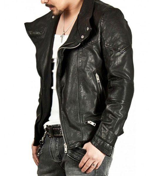 asymmetrical-black-leather-jacket
