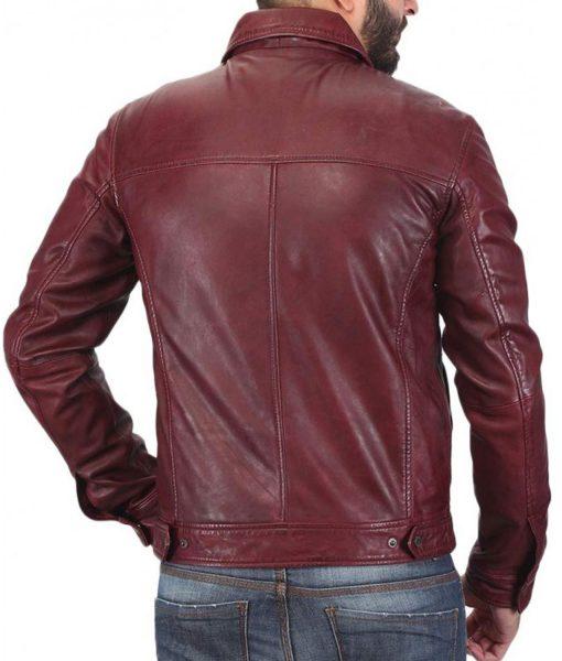casual-burgundy-leather-jacket