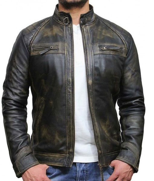 casual-waxed-leather-jacket