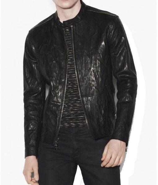 crinkled-leather-jacket
