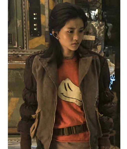 kim-tae-ri-space-sweepers-jacket