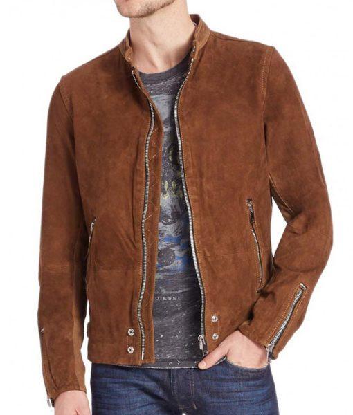mens-brown-suede-jacket