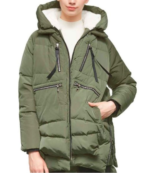 parker-coat