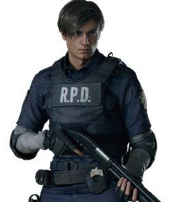resident-evil-2-leon-kennedy-vest