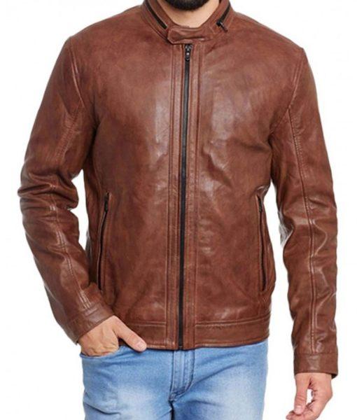 zipper-collar-jacket