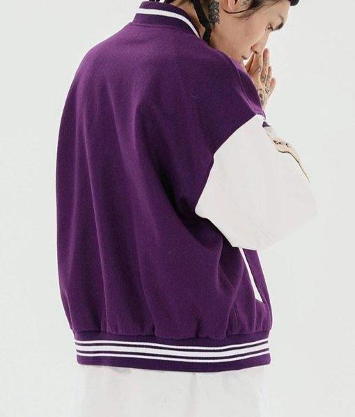 bad-to-the-bone-purple-varsity-jacket