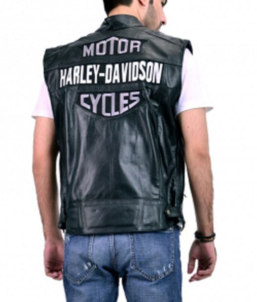 harley-davidson-leather-vest