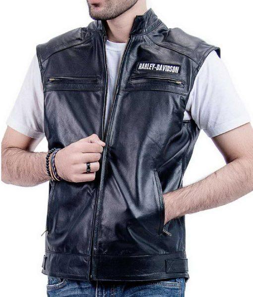 harley-davidson-vest-leather