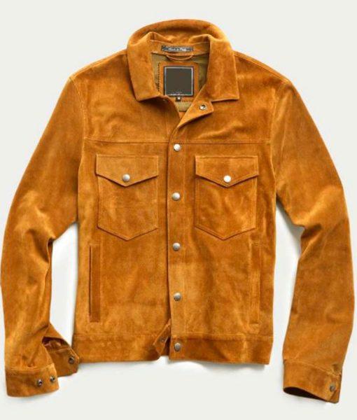 kj-apa-brown-suede-jacket