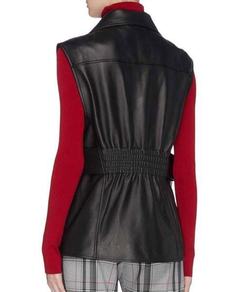 las-finest-gabrielle-union-leather-vest