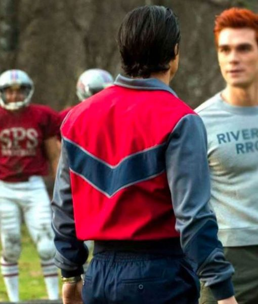 riverdale-season-05-charles-melton-jacket