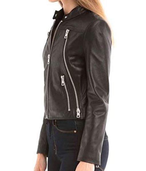 shadowhunters-season-03-katherine-mcnamara-leather-jacket