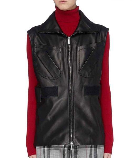 sydney-burnett-leather-vest