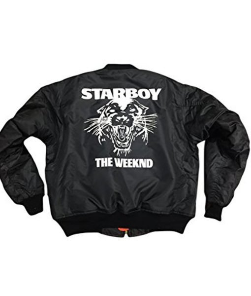 the-weeknd-starboy-panther-xo-bomber-jacket