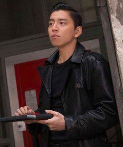 zhao-feng-leather-coat