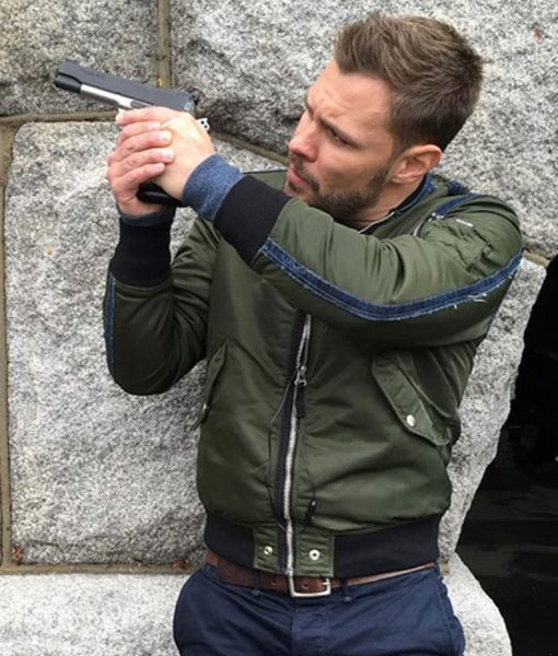 chicago-pd-patrick-john-flueger-bomber-jacket