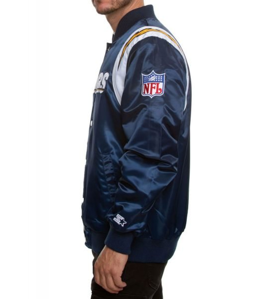 chargers-starter-blue-jacket