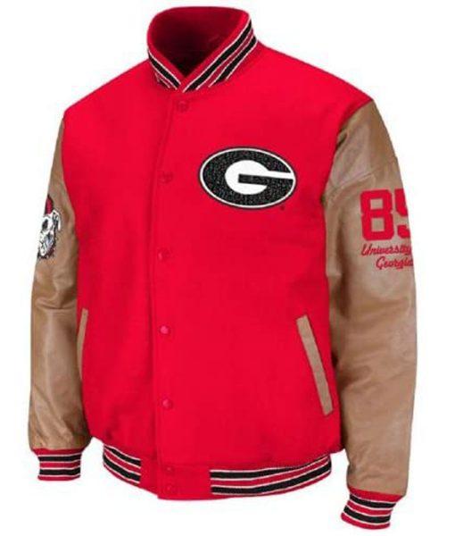 georgia-bulldogs-jacket
