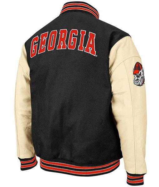 georgia-bulldogs-varsity-jacket