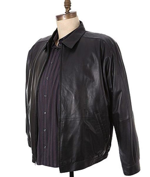 james-gandolfini-leather-jacket
