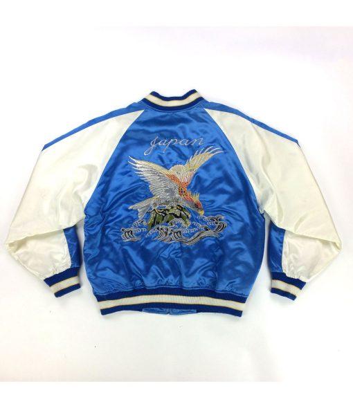 japan-souvenir-eagle-hawk-jacket