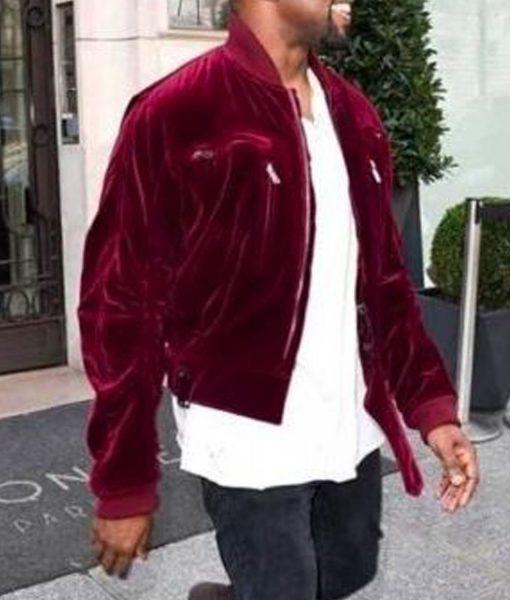 kanye-west-red-jacket