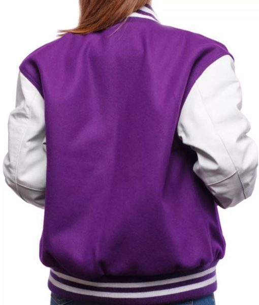 lakewood-high-school-purple-and-white-bomber-jacket