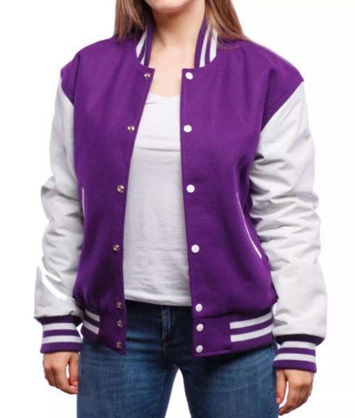 lakewood-high-school-purple-and-white-letterman-jacket