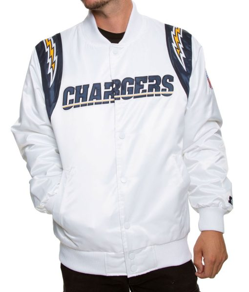 los-angeles-chargers-white-jacket