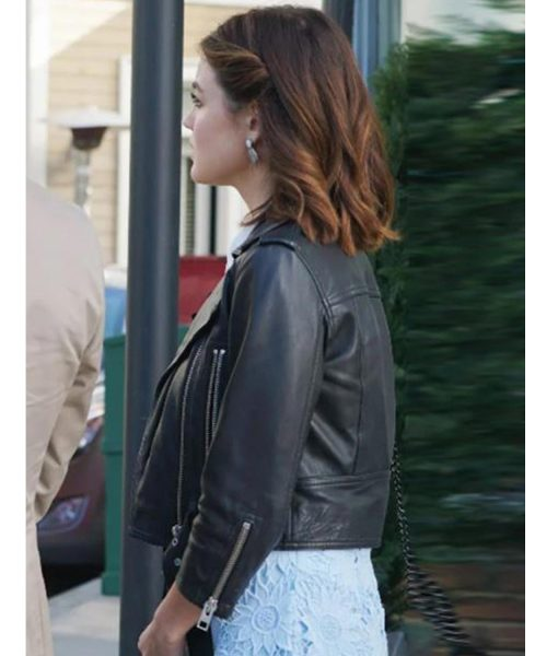 lucy-hale-leather-jacket