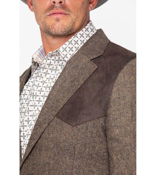 mens-button-western-blazer