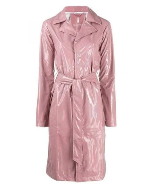 princess-stella-pink-leather-coat