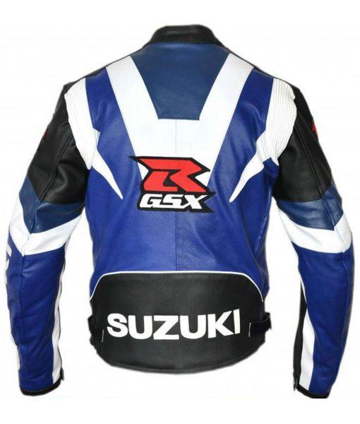 suzuki-motorcycle-blue-leather-jacket
