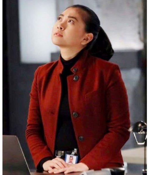 the-blacklist-laura-sohn-red-coat