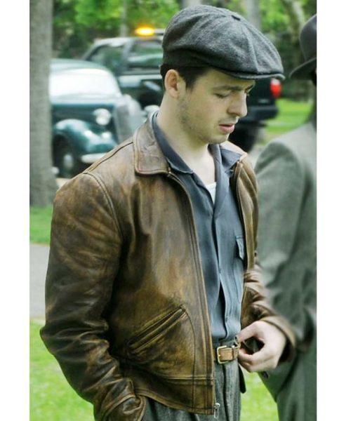 the-plot-against-america-anthony-boyle-leather-jacket