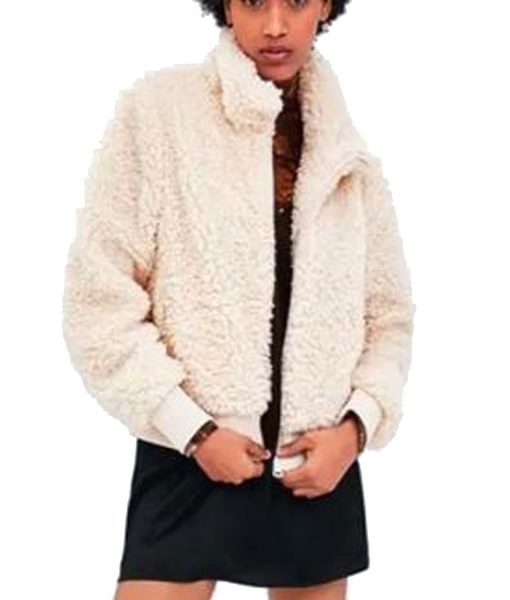 the-young-and-the-restless-reylynn-caster-white-jacket