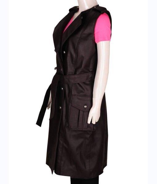 troian-bellisario-leather-vest-coat