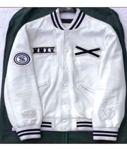 xo-white-jacket