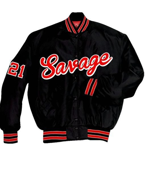 21-savage-varsity-jacket