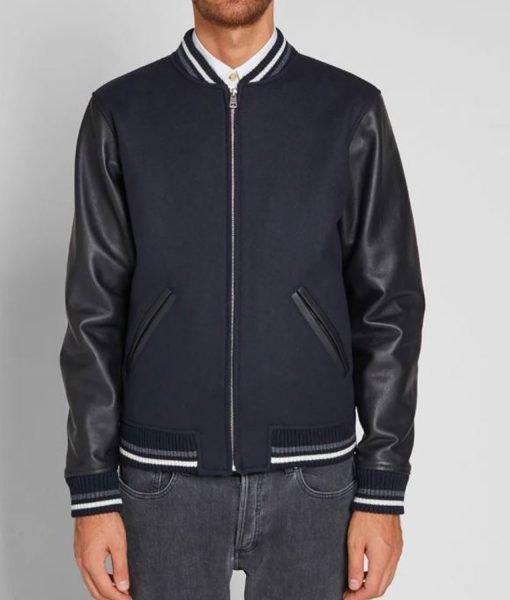 a-p-c-copper-varsity-jacket