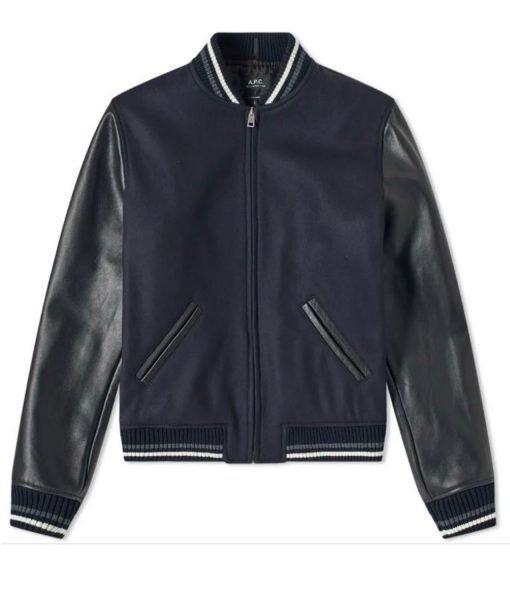 apc-copper-navy-blue-jacket
