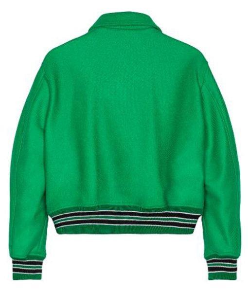 bones-green-varsity-jacket
