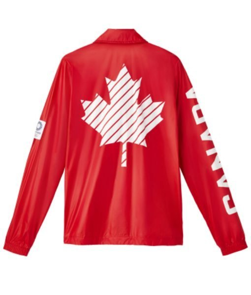 canada-red-printed-jacket