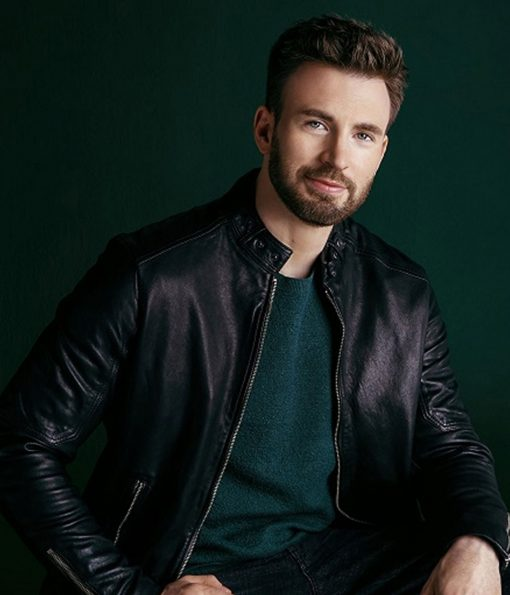 chris-evans-leather-jacket