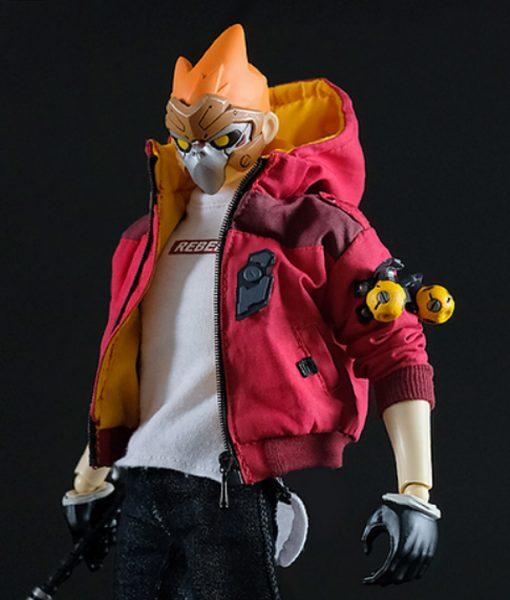 goku-jacket