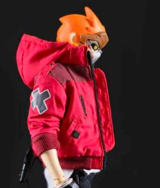 goku-no-fear-no-mercy-pink-jacket