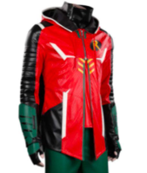 gotham-knights-robin-leather-jacket